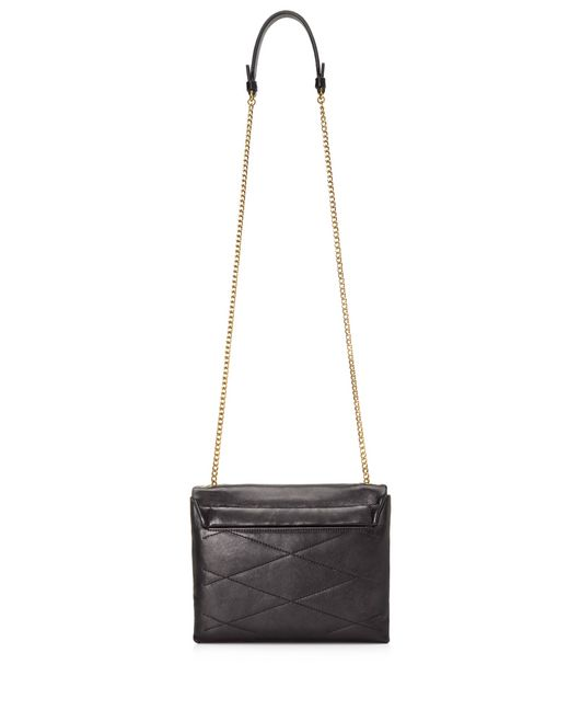 lanvin mini sugar beads bag  women