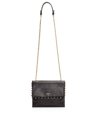 LANVIN MINI SUGAR BEADS BAG Shoulder bag D f