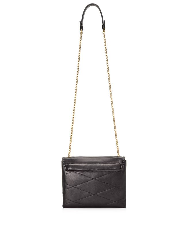LANVIN MINI SUGAR BEADS BAG Shoulder bag D r