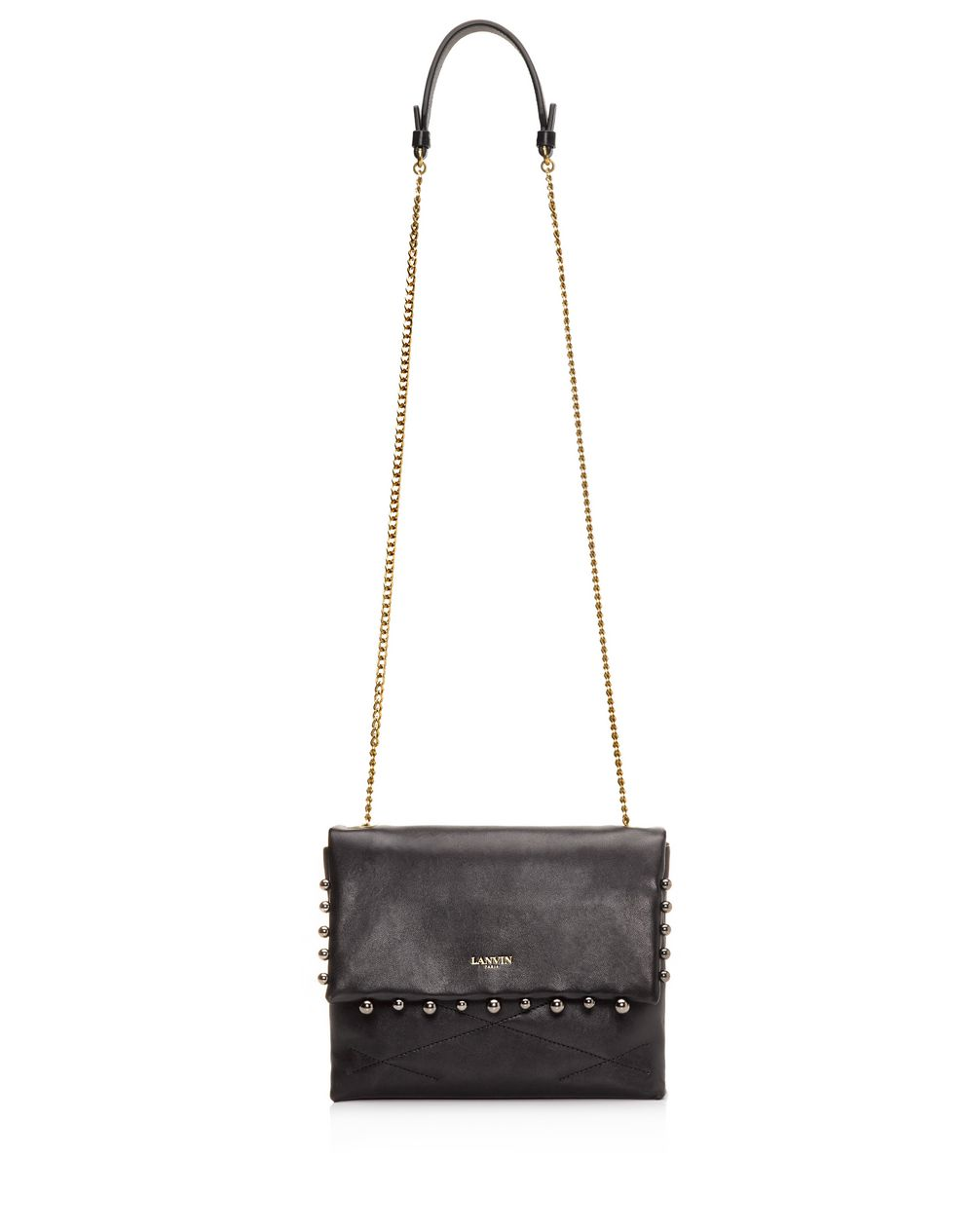 MINI SUGAR BEADS BAG  - Lanvin