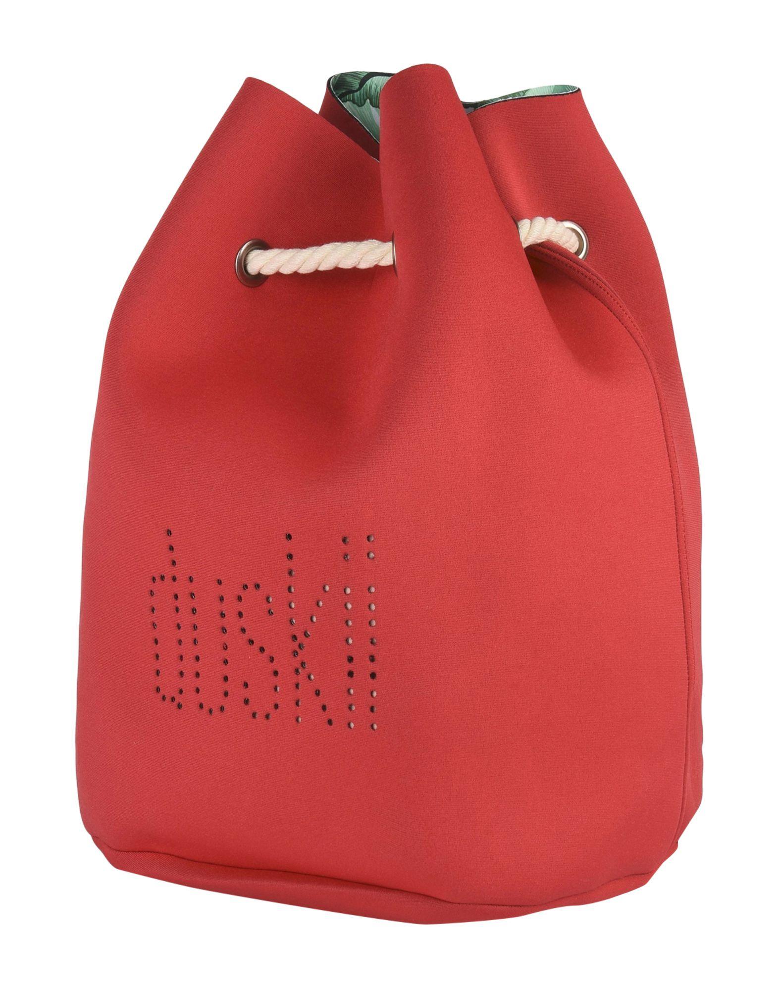 DUSKII Рюкзаки и сумки на пояс женские сумки