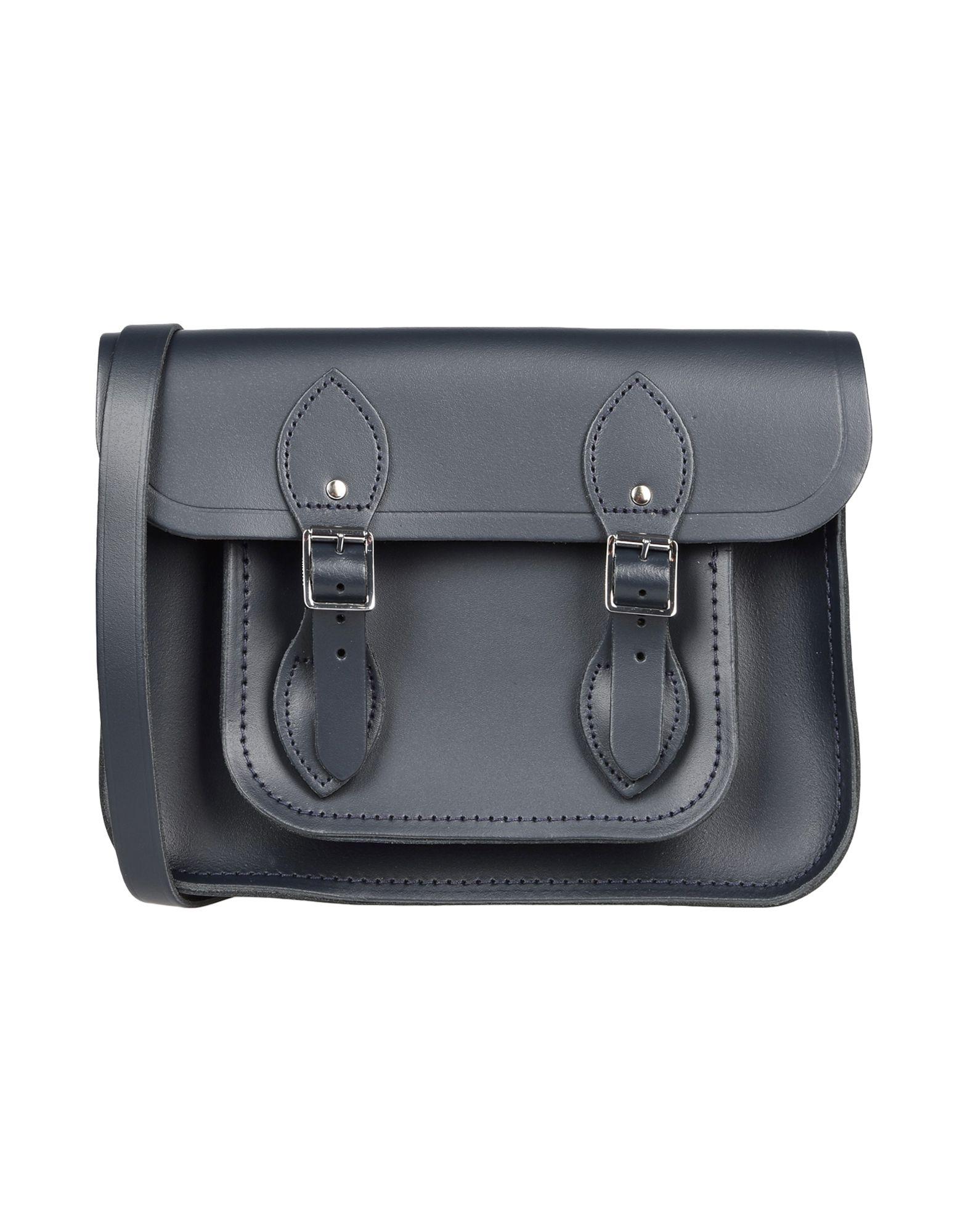 THE CAMBRIDGE SATCHEL COMPANY Сумка через плечо сумка cambridge the satchel company 13