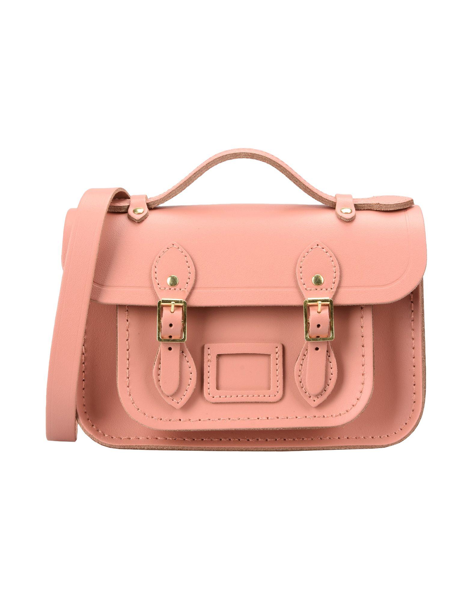 THE CAMBRIDGE SATCHEL COMPANY Сумка на руку the cambridge satchel company деловые сумки