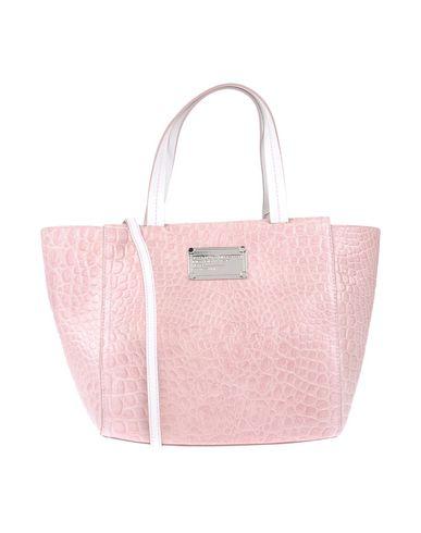 TOSCA BLU レディース ハンドバッグ ピンク 革 100%