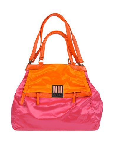TOSCA BLU レディース ハンドバッグ フューシャ 紡績繊維