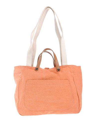 BF DESIGNED by BEATRIZ FUREST レディース ハンドバッグ オレンジ 紡績繊維