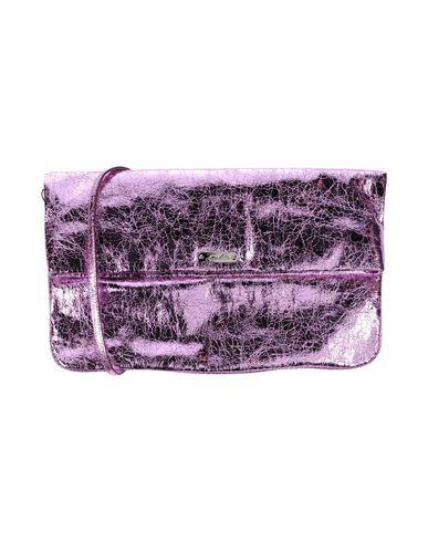 TOSCA BLU レディース ハンドバッグ ピンク ポリウレタン 100%