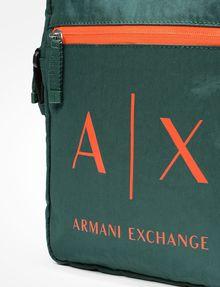 ARMANI EXCHANGE Messenger Bag [*** pickupInStoreShippingNotGuaranteed_info ***] a
