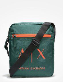 ARMANI EXCHANGE Messenger Bag [*** pickupInStoreShippingNotGuaranteed_info ***] f