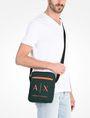 ARMANI EXCHANGE Messenger Bag [*** pickupInStoreShippingNotGuaranteed_info ***] r