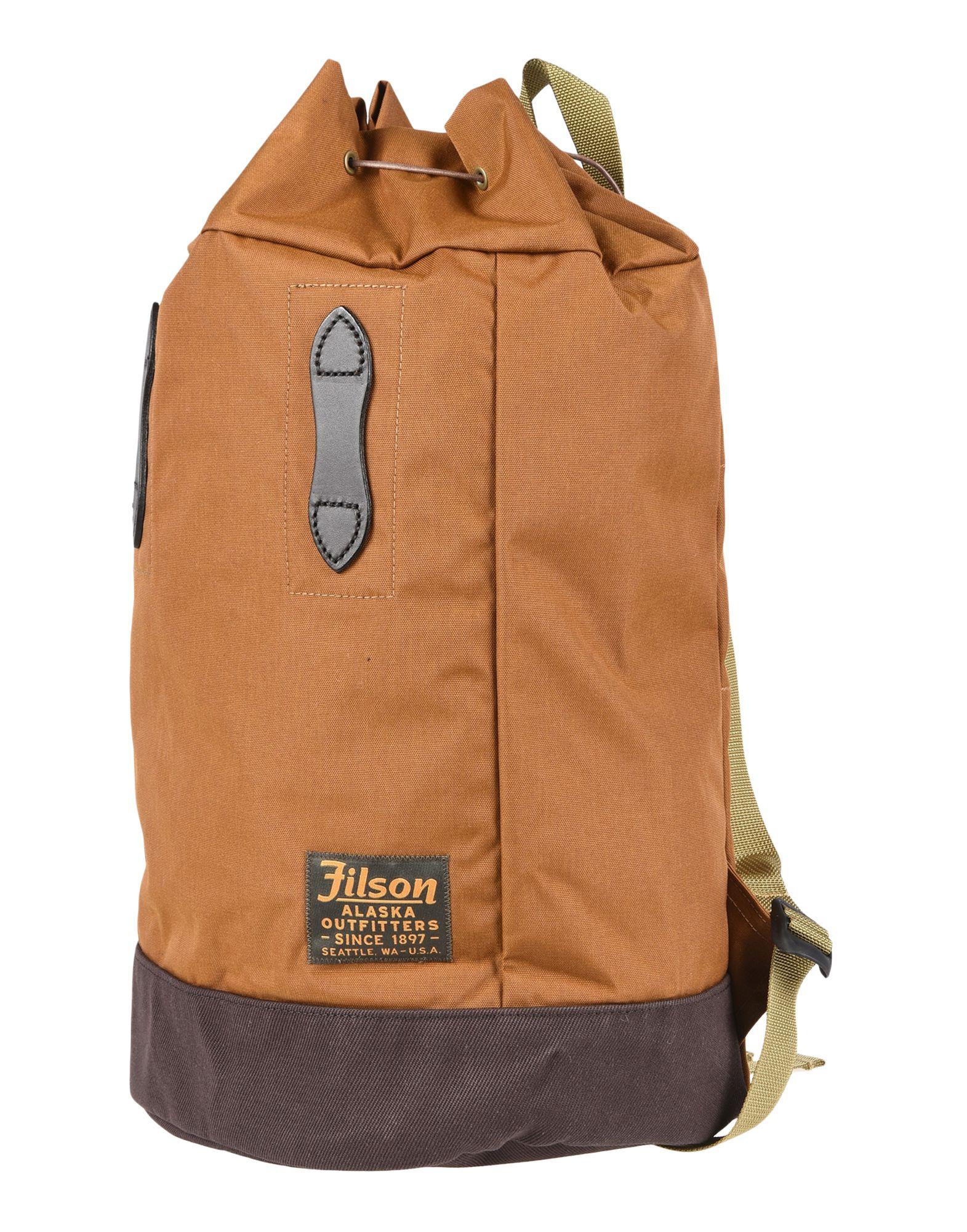FILSON Рюкзаки и сумки на пояс
