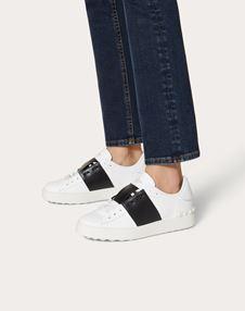 Open Sneaker
