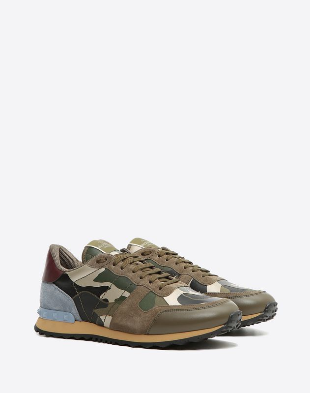 a3d579b48b0d Valentino Garavani Rockrunner sneakers for men