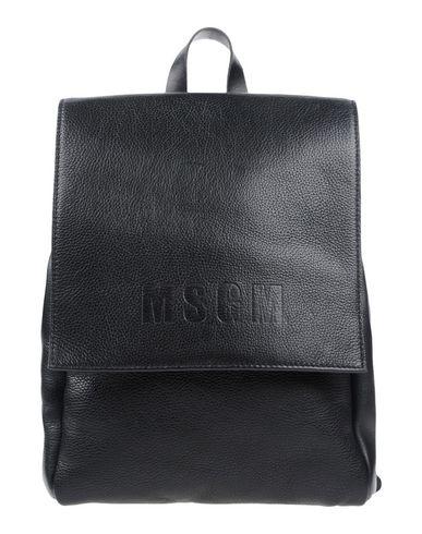 Рюкзаки и сумки на пояс MSGM 45334585XP