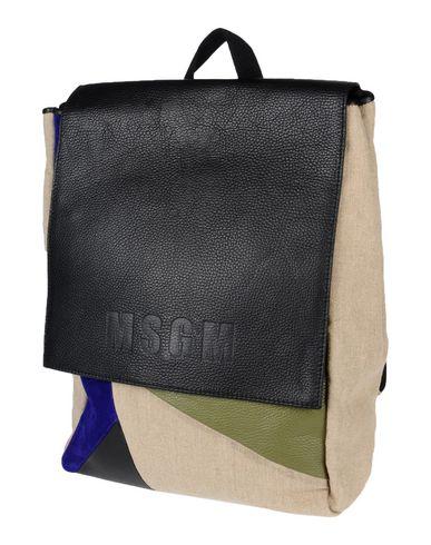 Рюкзаки и сумки на пояс MSGM 45334623XD
