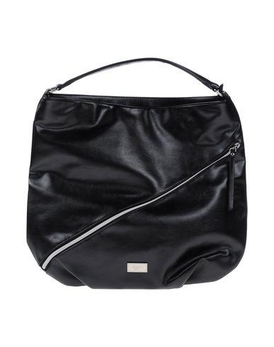 BLUGIRL BLUMARINE レディース ハンドバッグ ブラック 紡績繊維