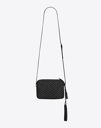 Ysl Lou Matelasse Leather Camera Bag Jaguar Clubs Of