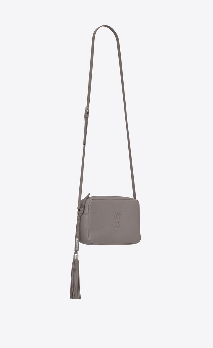 910b496c83 Zoom  lou camera bag in smooth leather