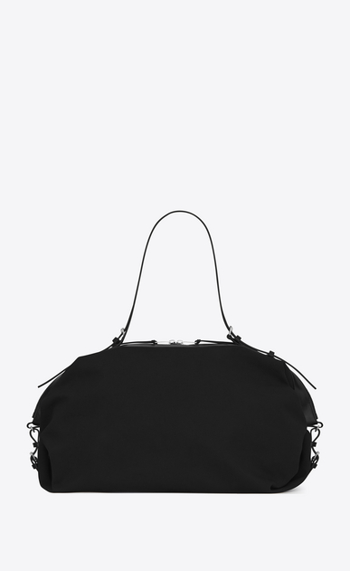 SAINT LAURENT ID bags Man id large convertible bag in canvas b_V4