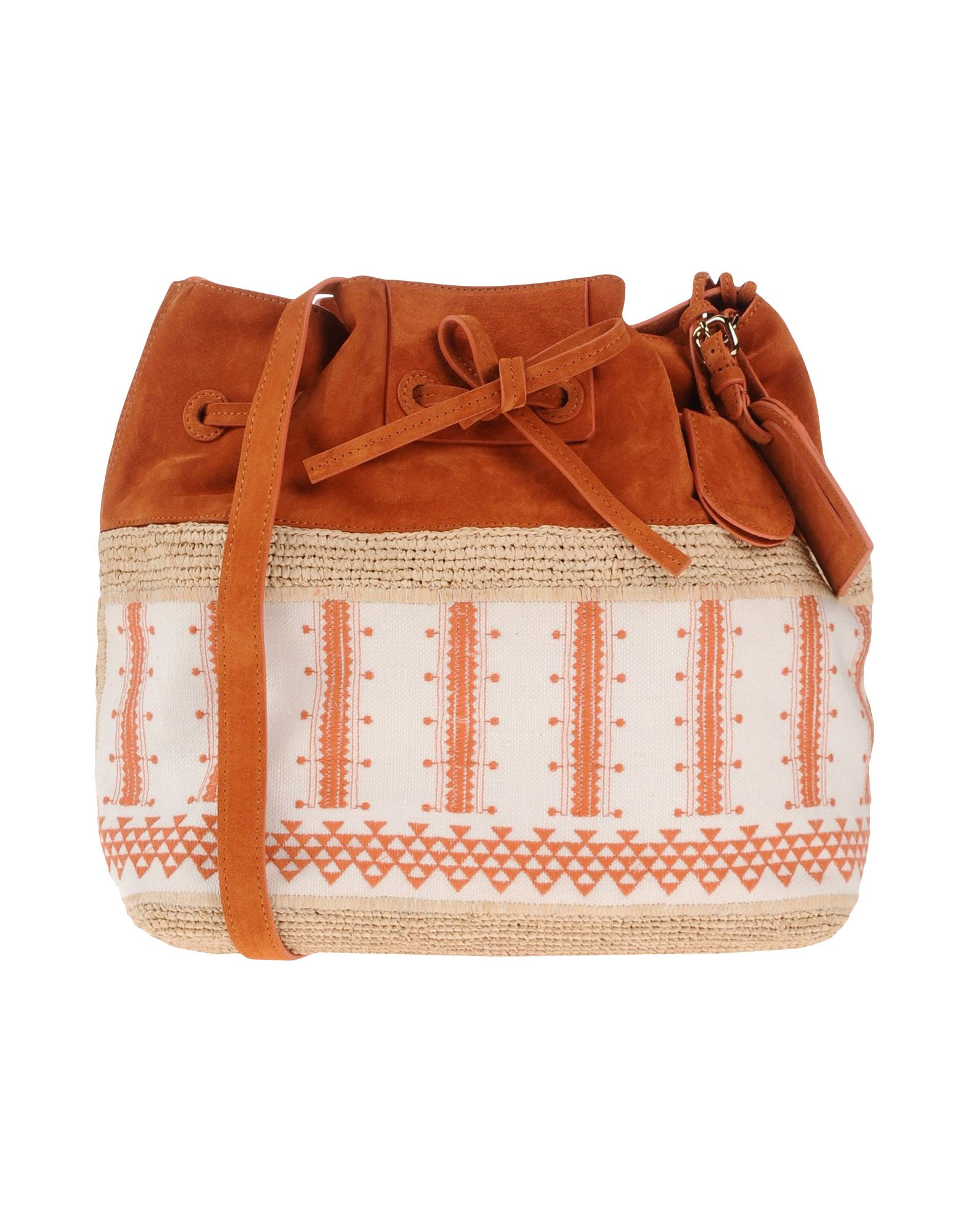 VANESSA BRUNO Сумка через плечо fabio bruno сумка