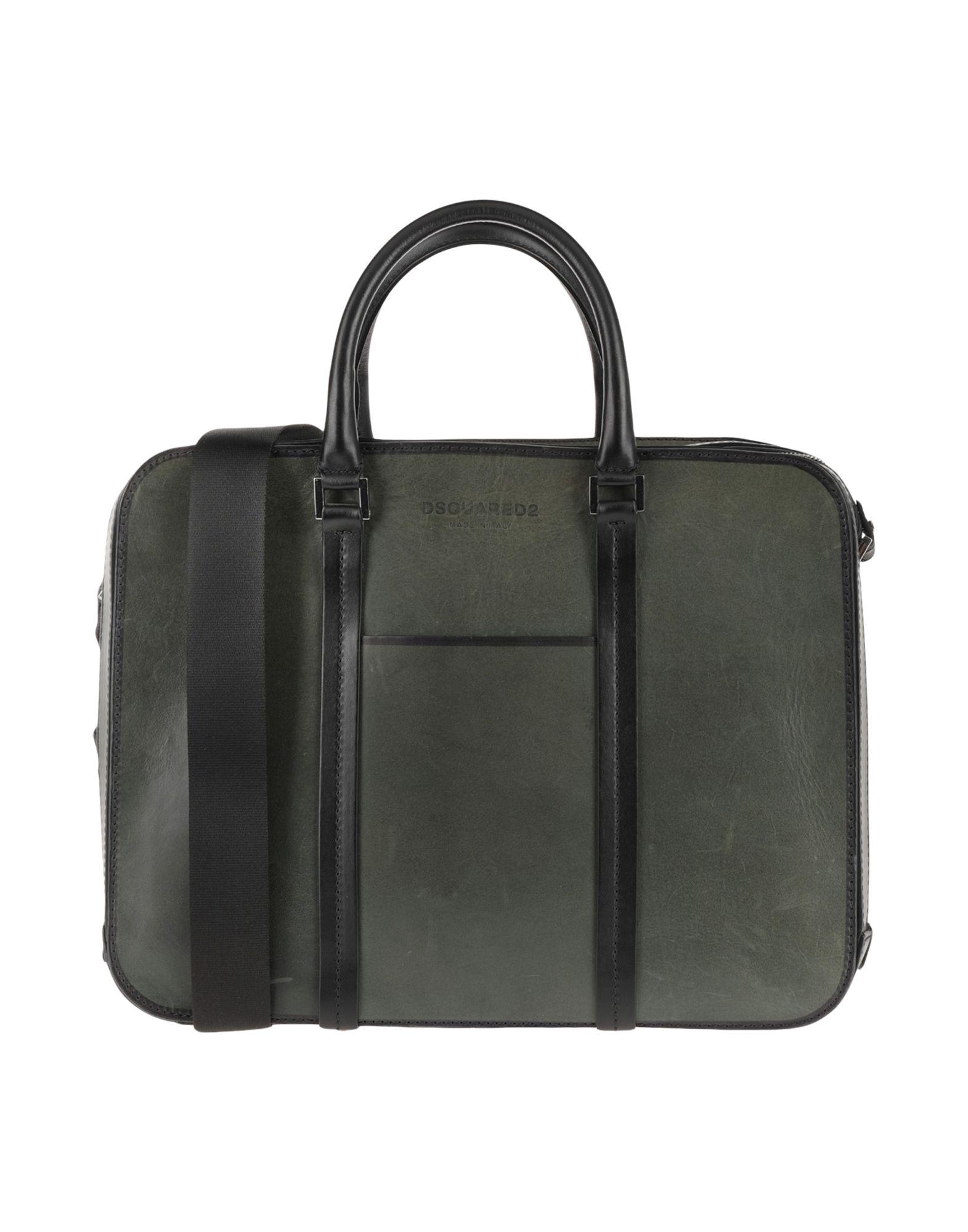DSQUARED2 Деловые сумки сумка marina creazioni сумки деловые