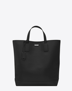 SAINT LAURENT ID bags U ID Shopping Bag in Black f