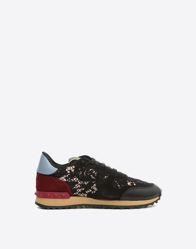 Lace Rockrunner Sneaker for Woman