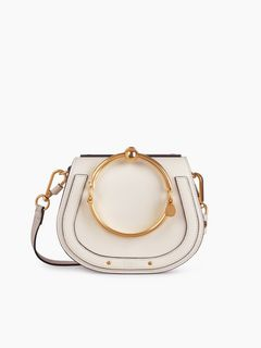 d068af55dfc Small Nile Bracelet Bag | Chloé US