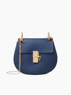 Drew Shoulder Bag Bags Chloé United States