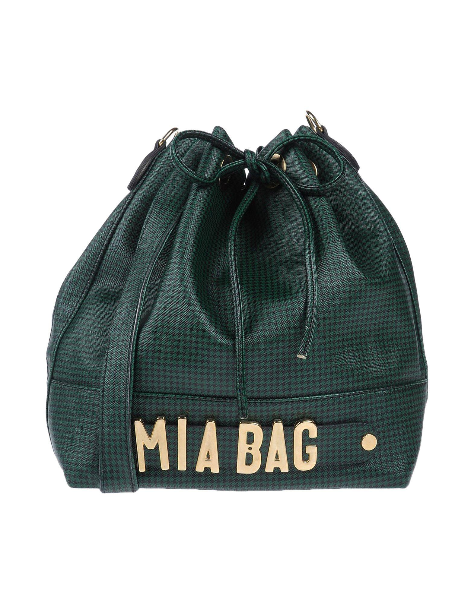 купить MIA BAG Сумка через плечо по цене 9100 рублей