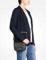 ARMANI EXCHANGE PEBBLED CROSSBODY Crossbody Bag [*** pickupInStoreShipping_info ***] r