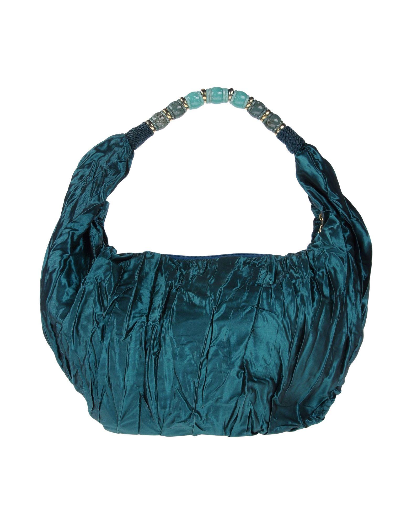 MADDALENA MARCONI Сумка на руку francesco marconi ремень francesco marconi 191am cocco jeans синий