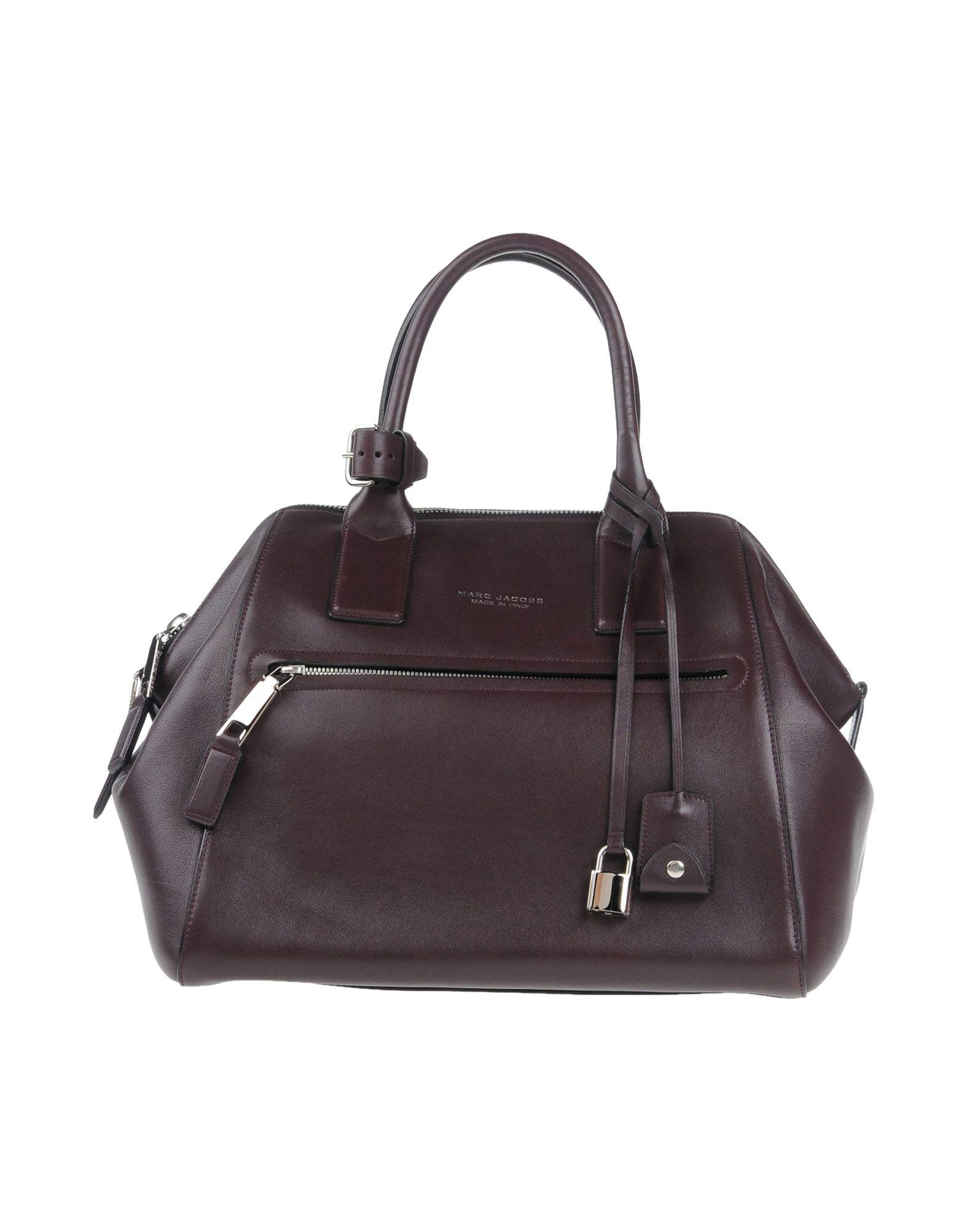MARC JACOBS Сумка на руку marc jacobs маленькая седельная сумка nomad