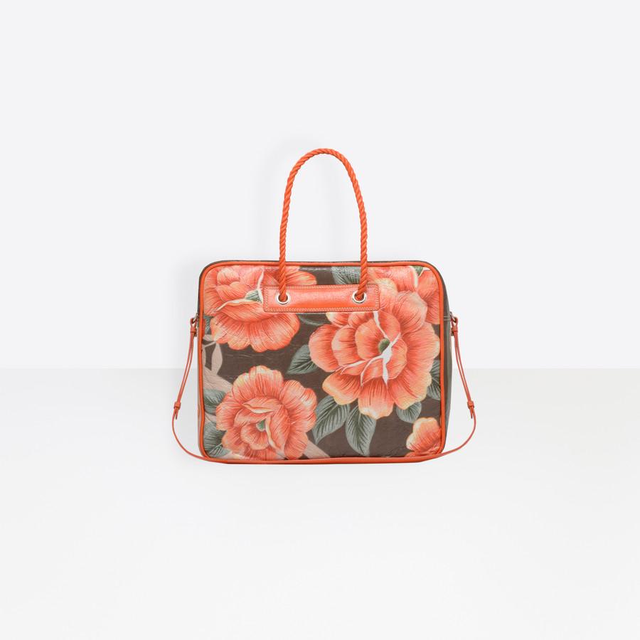BALENCIAGA Blanket Square M Blanket Handbags Woman d