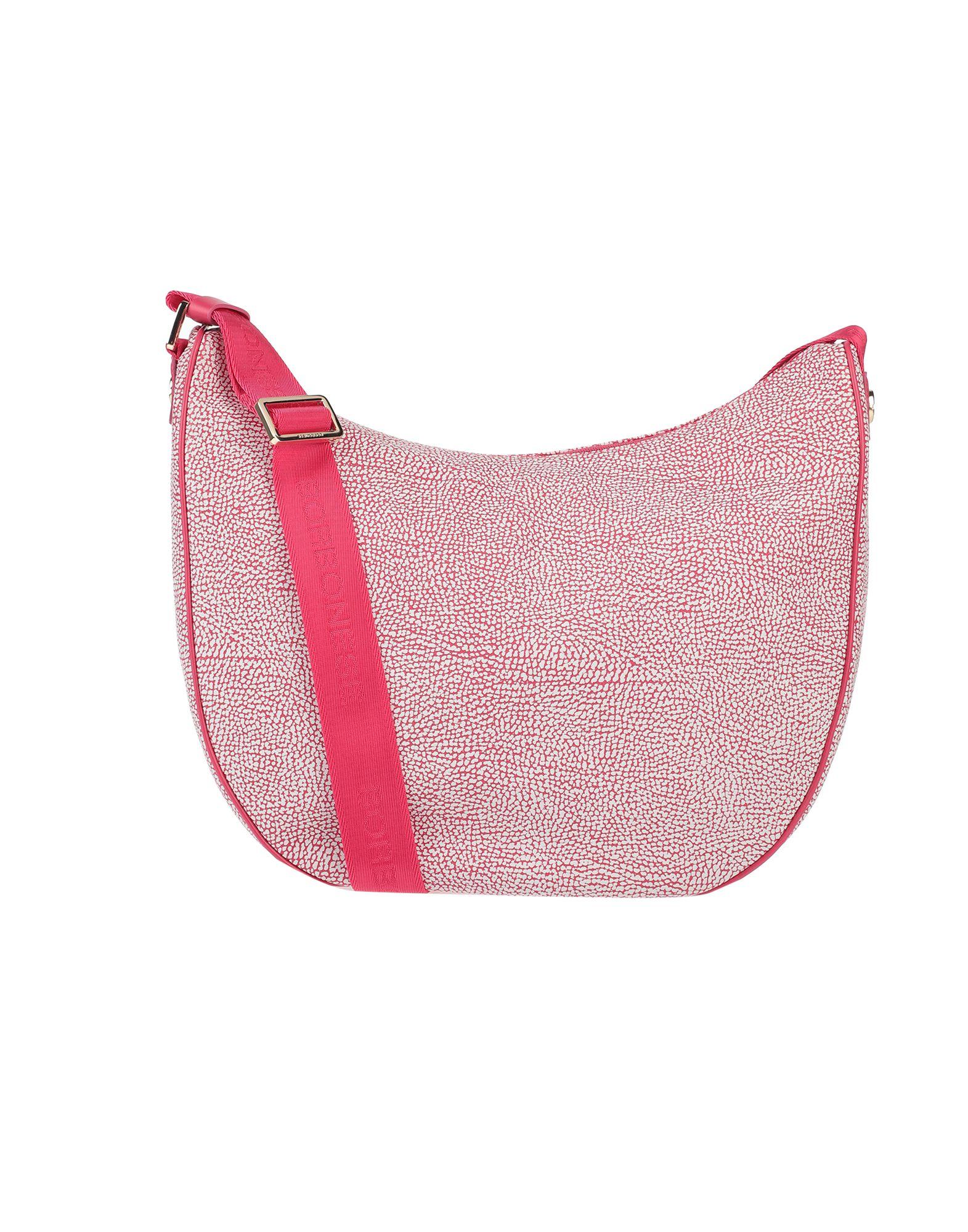 BORBONESE Сумка через плечо momo design сумка через плечо