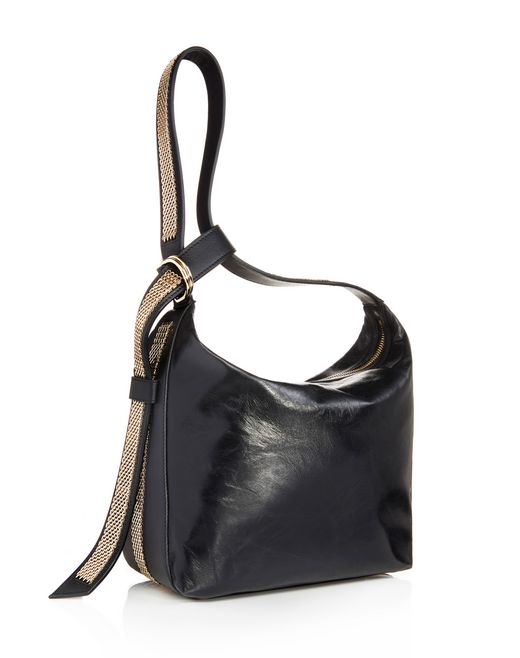 "lanvin medium ""chaîne"" bag women"