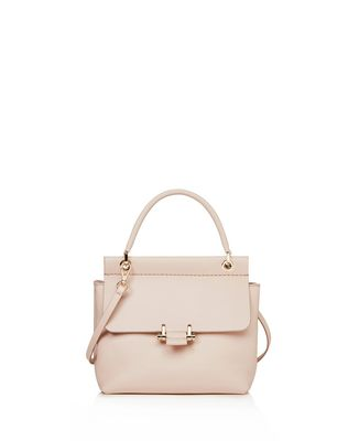 "LANVIN Shoulder bag D MINI ""ESSENTIEL"" BAG F"
