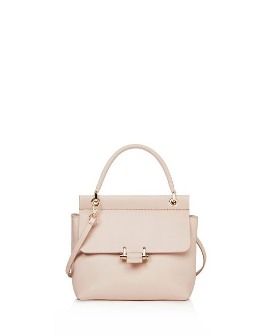 lanvin mini essential bag  women