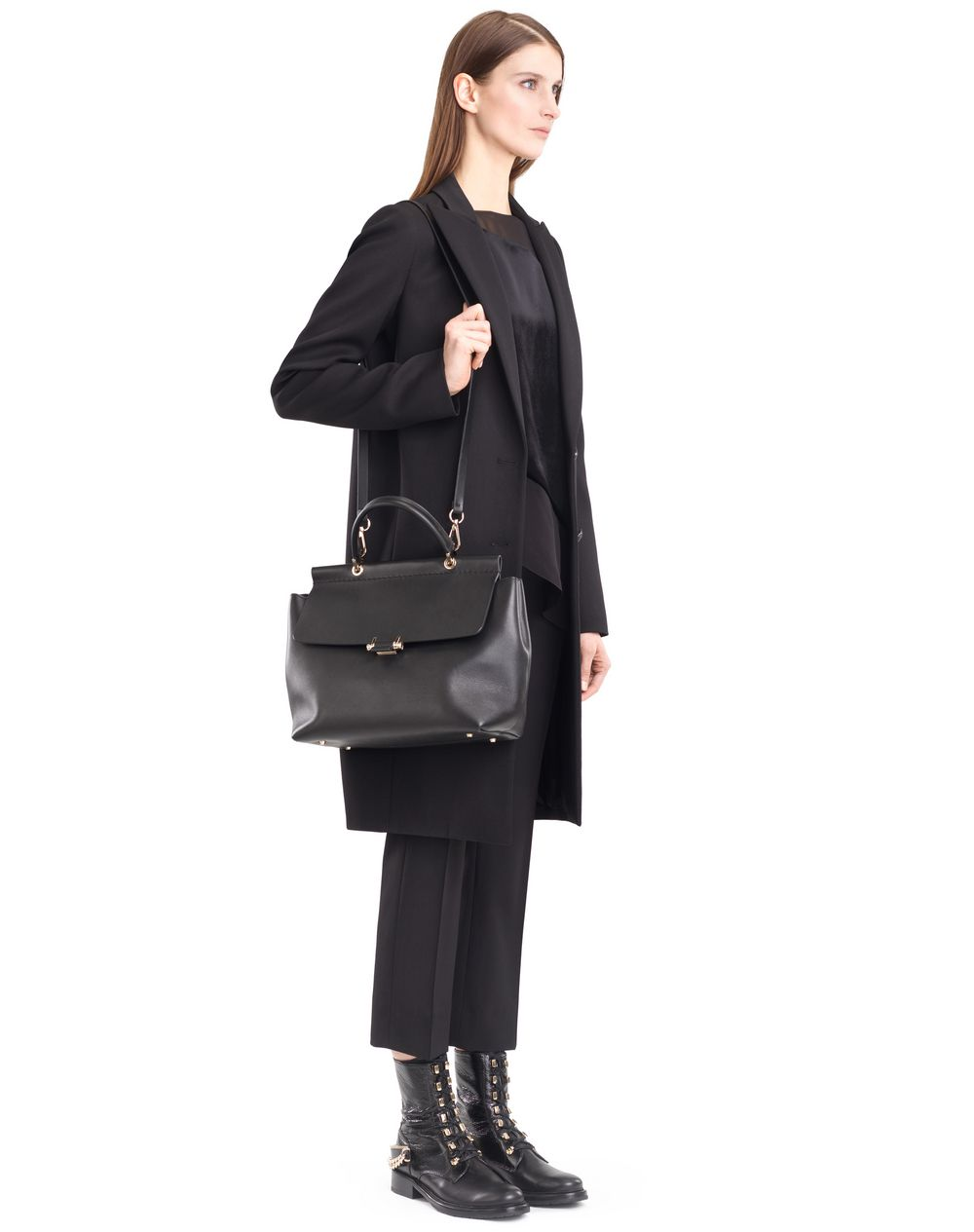 "MEDIUM ""ESSENTIEL"" BAG - Lanvin"