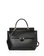 "LANVIN Shoulder bag Woman MEDIUM ""ESSENTIEL"" BAG f"