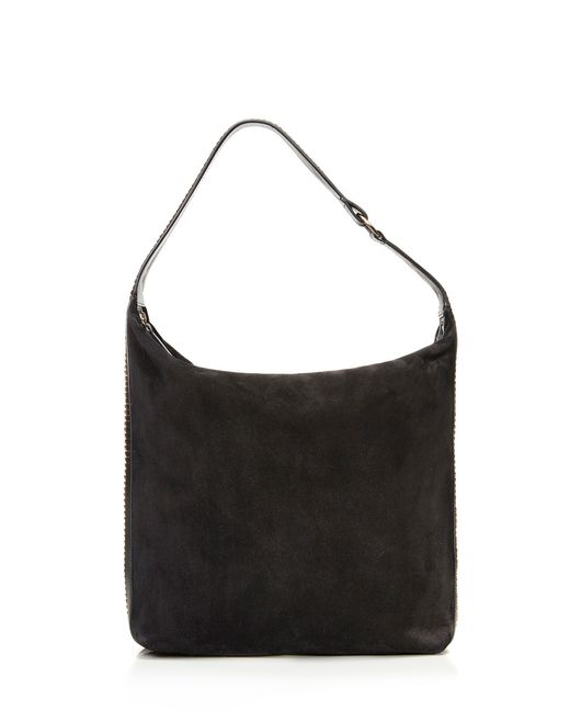 "lanvin medium ""chaîne"" hobo bag women"