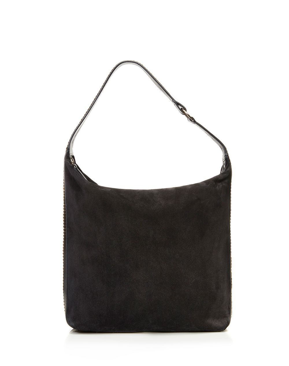 "MEDIUM ""CHAÎNE"" HOBO BAG - Lanvin"