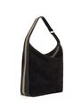 "LANVIN Shoulder bag Woman MEDIUM ""CHAÎNE"" HOBO BAG f"