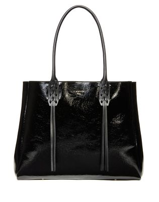 LANVIN Tote D SMALL SHOPPER BAG F