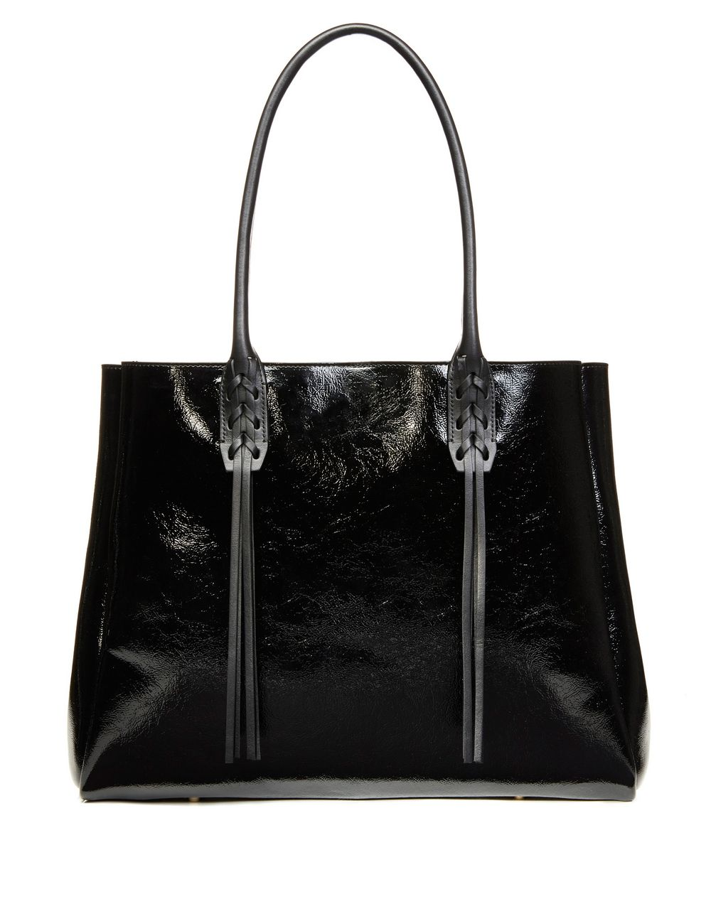 SMALL SHOPPER BAG - Lanvin