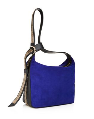 "LANVIN MEDIUM ""CHAÎNE"" BAG Evening D f"