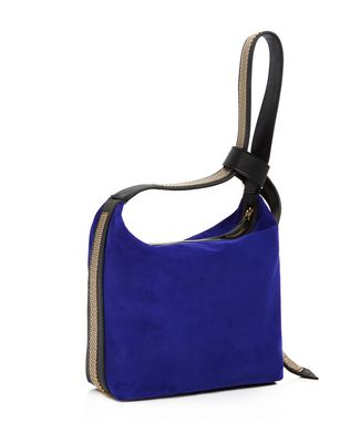 "LANVIN MEDIUM ""CHAÎNE"" BAG Evening D r"