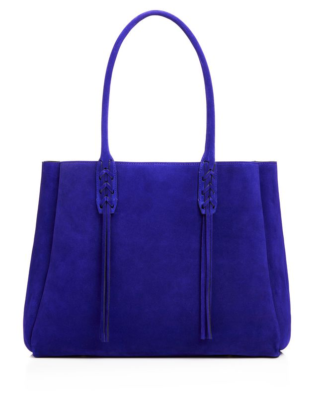 LANVIN SMALL SHOPPER BAG Tote D r