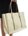 LANVIN Tote Woman SMALL SHOPPER BAG f