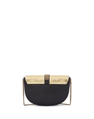 "SMALL ""LIEN BY LANVIN"" BAG"